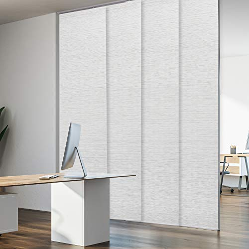 GoDear Design Deluxe Adjustable Sliding Panel 51.5