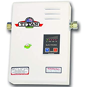 EcoSmart ECO 11 Electric Tankless Water Heater, 13KW at 240 ...