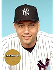 Derek Jeter: Born to Be a Yankee