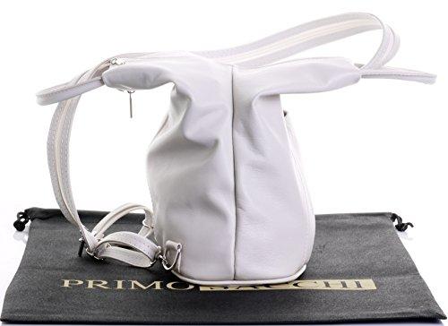 sac à nbsp;Comprend douce bandoulière sac protecteur à supérieure poignée marque dos dos Napa Crème étui à sac Italienne cuir 8w6q77