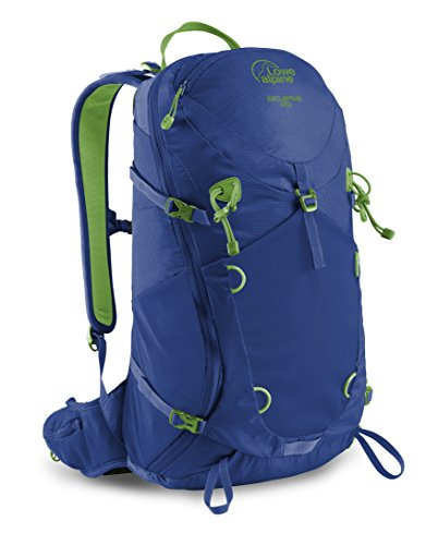 Lowe Alpine Eclipse 25 Backpack - Olympian Blue