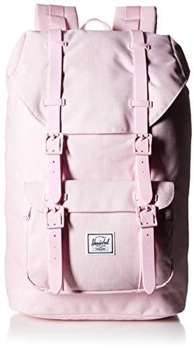Herschel Little America Laptop Backpack, Pink Lady