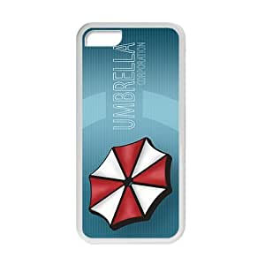 Cool-Benz video games s Resident Evil Umbrella Corp logos Phone case for iPhone 5c