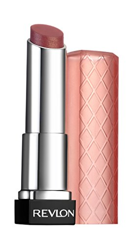 REVLON Colorburst Lip Butter, Peach Parfait, 0.09 Ounce (Best Revlon Lip Butter)