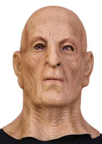 Forum (Old Man Masks)