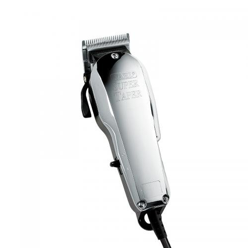 Wahl 8463-316 Haarschneidemaschine Super Taper Chrome
