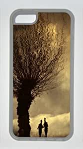 Abstract Always Loved You DIY Rubber Transparent iphone 6 4.7 Case Perfect