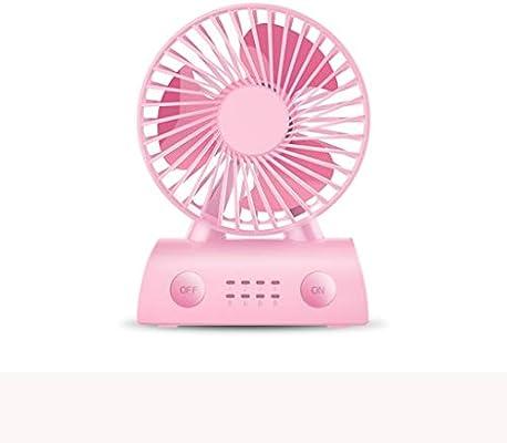 Ventilador pequeño silencioso del Usb, ventilador portátil del ...