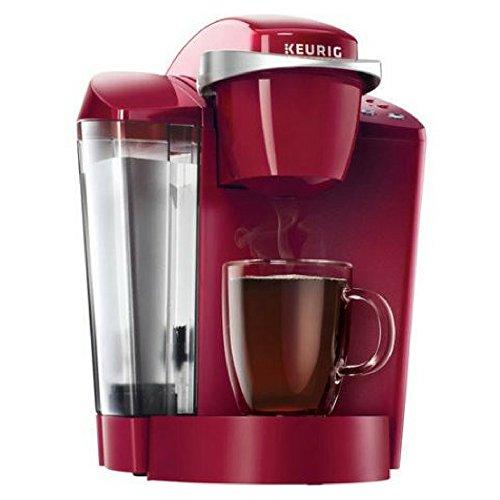 k50 single serve coffeemaker
