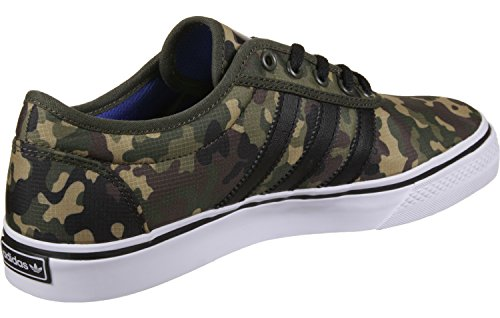 Negbas Ease Skateboard Colores adidas Varios Zapatillas de Adi Carnoc Unisex Ftwbla Adulto fwqHqTva