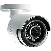 Lorex By Flir LAB243B 4MP 2K Super HD Bullet Security Camera