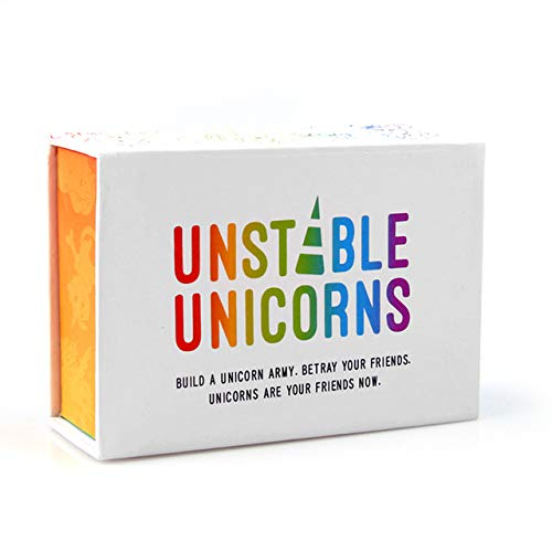 Unstable Unicorns Base Game by TeeTurtle (Image #1)