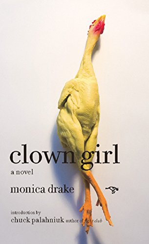 Clown Girl: A Novel