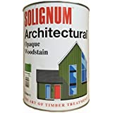 Solignum Architectural Solvent borne Cactus Green 5lts. by Solignim
