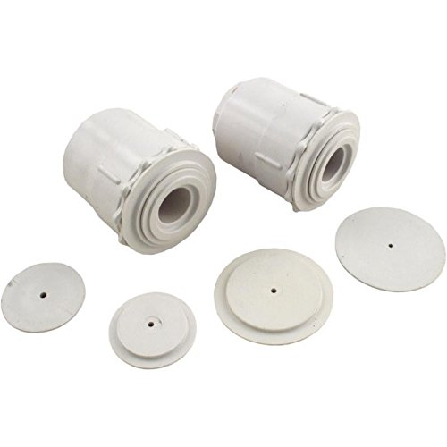 Adapter Connector Eyeball - Zodiac 9-100-8005 Eyeball Adapter Connection Kit