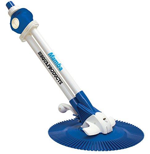 9. Aqua Products Mamba