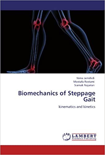 Biomechanics of Steppage Gait: kinematics and kinetics