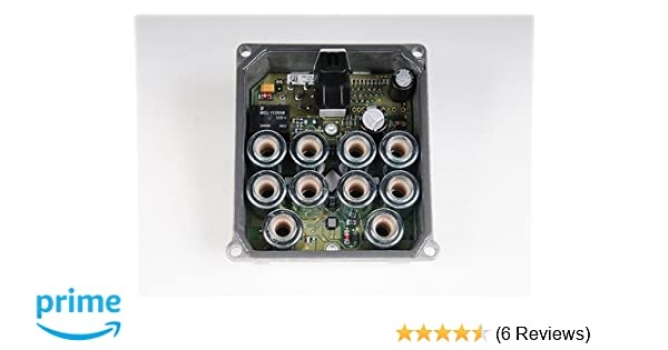 ACDelco 18078137 GM Original Equipment Electronic Brake Control Module Assembly