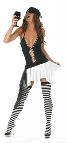 Ssexy Costumes - Nom de Plume, Inc Women'sSexy Stretch