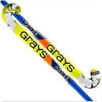 GRAYS Rogue Palo Hockey Hierba, Juventud Unisex