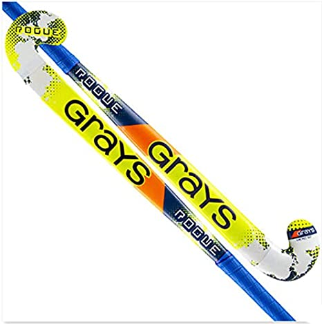 GRAYS Rogue Palo Hockey Hierba, Juventud Unisex: Amazon.es ...