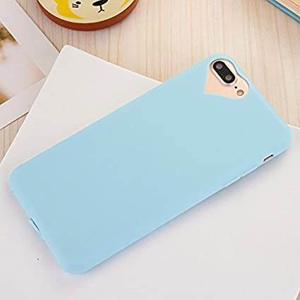 baby blue iphone 8 case