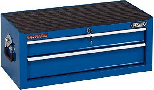 Draper 80236 2 Drawer Intermediate Tool Chest by Draper