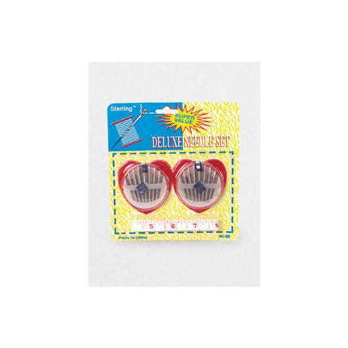 Deluxe Needle Set Case Pack 48