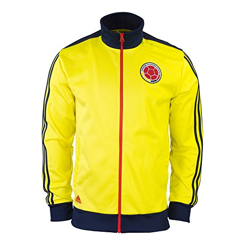 - adidas Colombia Yellow Track (2XL)