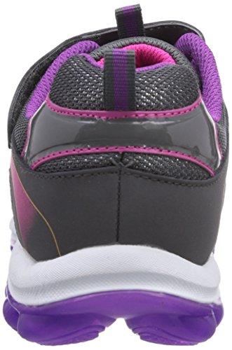 Skechers Skech Luft Pige Sneakers Grå (ccmt) 8scwCb