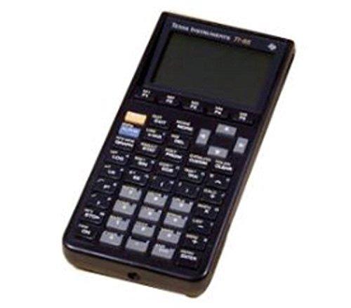 Texas Instruments TI-85 Advanced Graphing Scientific Calculator