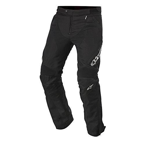 - Alpinestars Raider Drystar Men's Sports Bike Motorcycle Pants - Black/X-Large