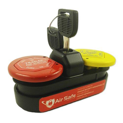 Freight Defense 100294 Air Safe Stop & Lock