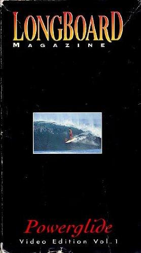 Longboard Magazine: Powerglide - Video Edition Volume 1