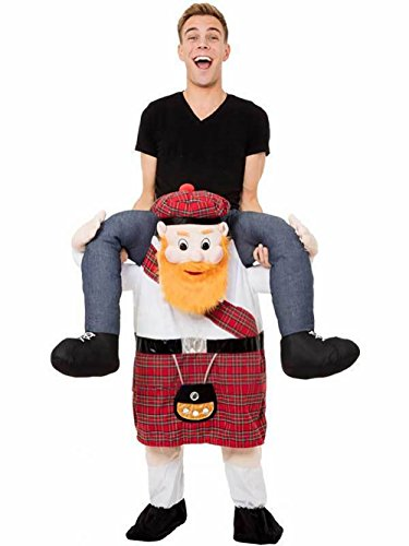 ride on piggyback halloween costumes