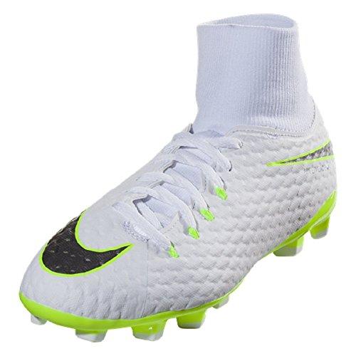 Adulto De Mehrfarbig Nike Botas Fg Hypervenom Unisex 001 Fútbol Academy indigo 3 Df Jr Phantom Ah zpraqw7zOx