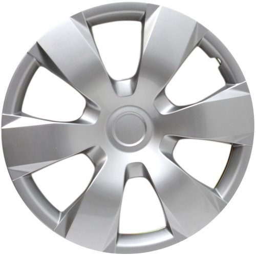 Review OxGord Hubcaps for 16