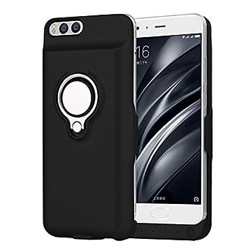 Lifeepro Xiaomi Mi 6 Batería Funda, 6000mAh Battery Case ...