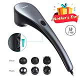 Hand Held Massagers Review and Comparison