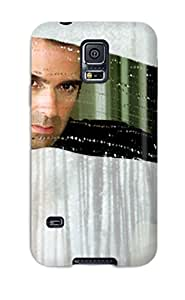 MDtAmGJ27048fGOsH Snap On Case Cover Skin For Galaxy S5(david Copperfield)
