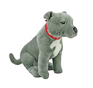 Blue Nose Pitbull Stuffed Animal Www Picsbud Com