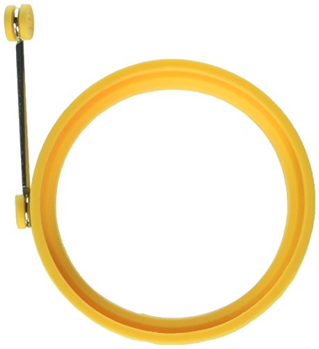 - Trudeau Maison Egg Rings (Set of 2), Standard, Yellow