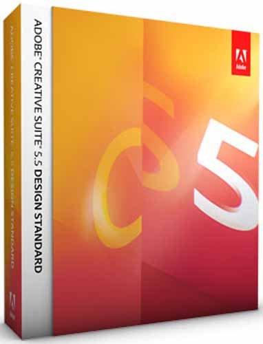 Adobe Creative Suite 5.5 Design Standard Macintosh版 (旧製品) B004VDDPTK Parent