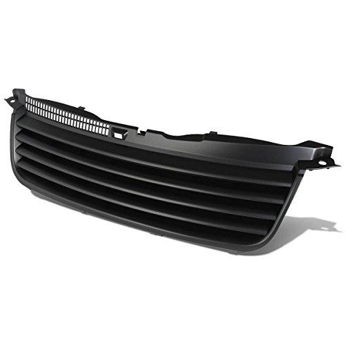 vw-volkswagen-passat-abs-plastic-badgeless-front-grille-black-b5-b55-typ-3b-3bg-facelifted