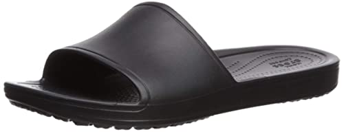 38dd0dd0a5c72 Amazon.com   Crocs Women's Sloane Slide Sandal   Slides