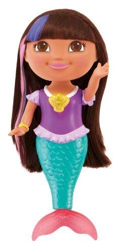 Fisher-Price Dora The Explorer Swimming Mermaid Dora by by by Dora the Explorer 98a650
