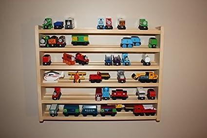 maybe tank shadow box the shelf train diy engine wood thomas