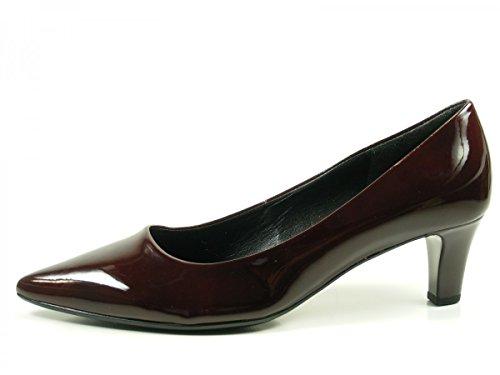 Gabor 71-250 Womens Court Shoes Rot 89pbG3ki