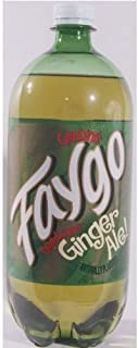 product image for Faygo Ginger Ale, 2 Liter Bottle