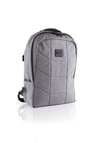 Gruv Gear VIBE Backpack, Gray by Gruv Gear